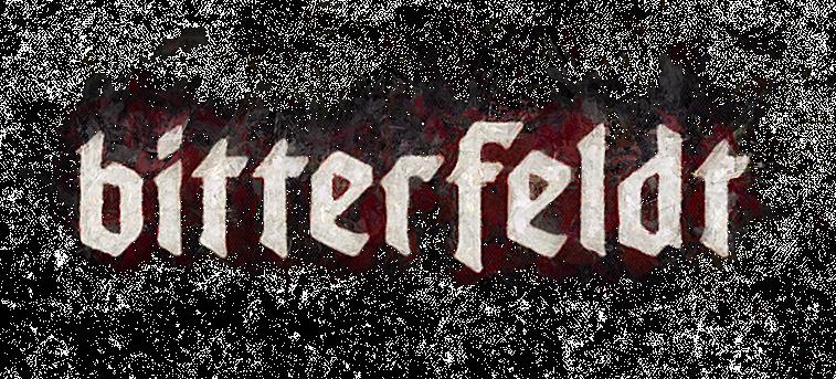 bitterfeldt logo